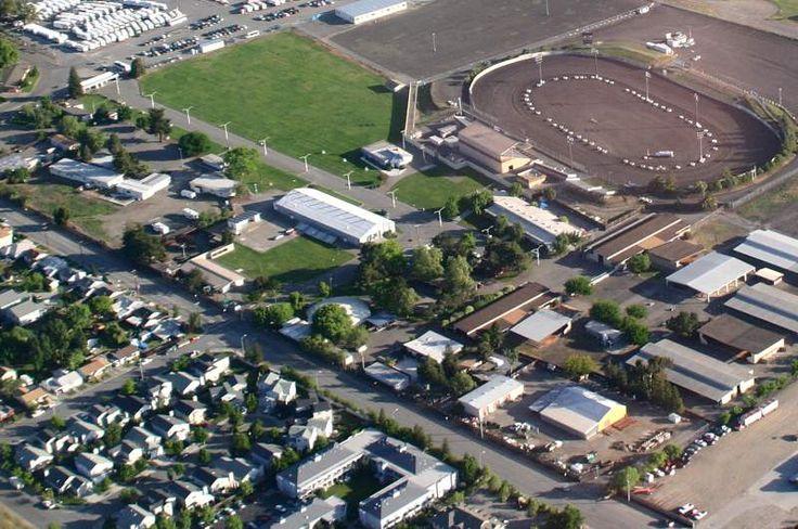 Petaluma, Sonoma-Marin Fair officials plan future of fairgrounds ...