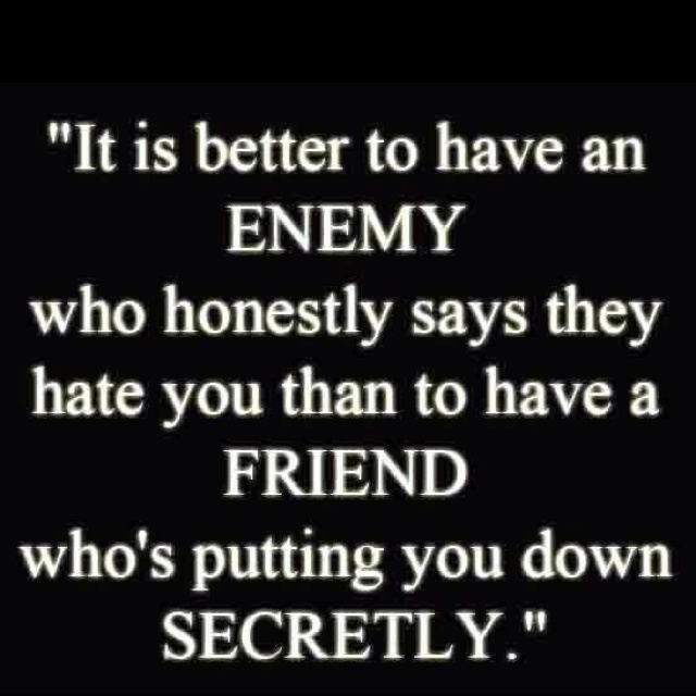 Best Friend Enemy Quotes: Pin By Daisy Eneriz On Quotes