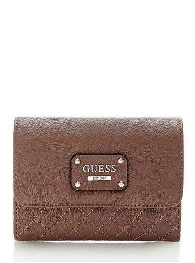 Latisha medium fold-out Wallet
