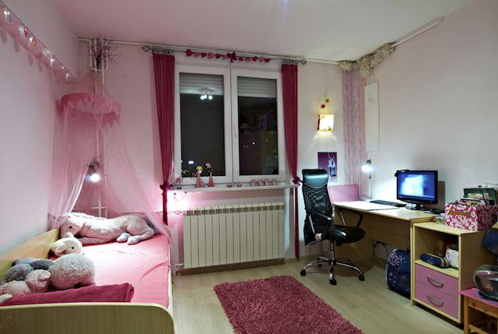 1001 Ideen Fur Jugendzimmer Madchen Einrichtung Und Deko Jugendzimmer Madchenzimmer Teenager Schlafzimmer Madchen