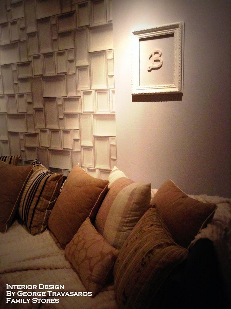 interior design by George Travasaros