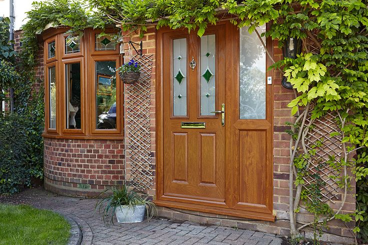 GRP doors gallery - ideas & inspiration | Anglian Home