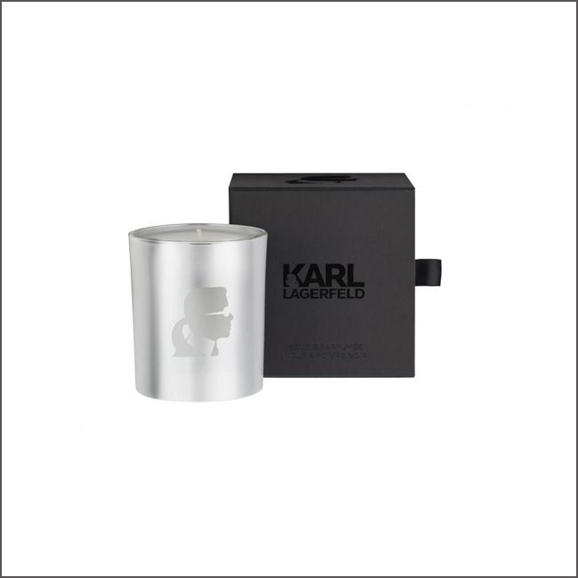 WANT: Karl Candles