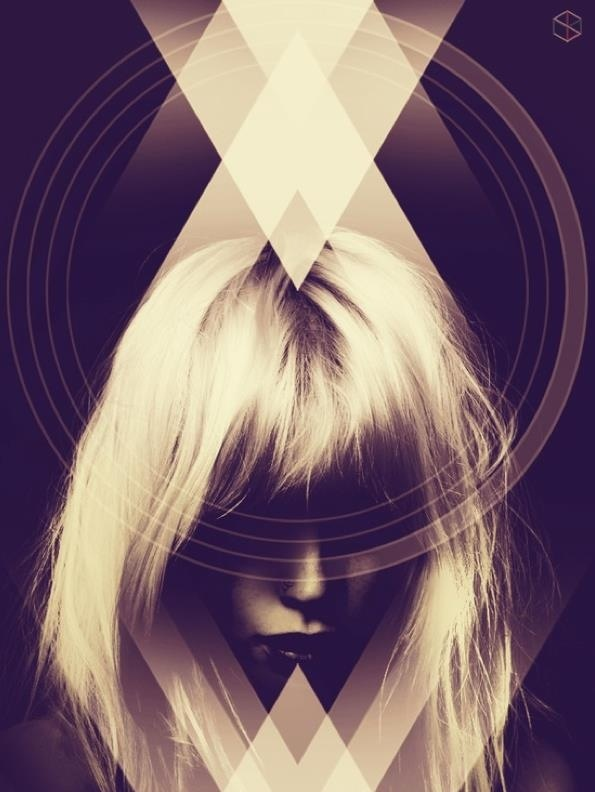 Triangle face