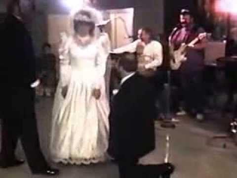 Ruth And Arnie Wedding Dance