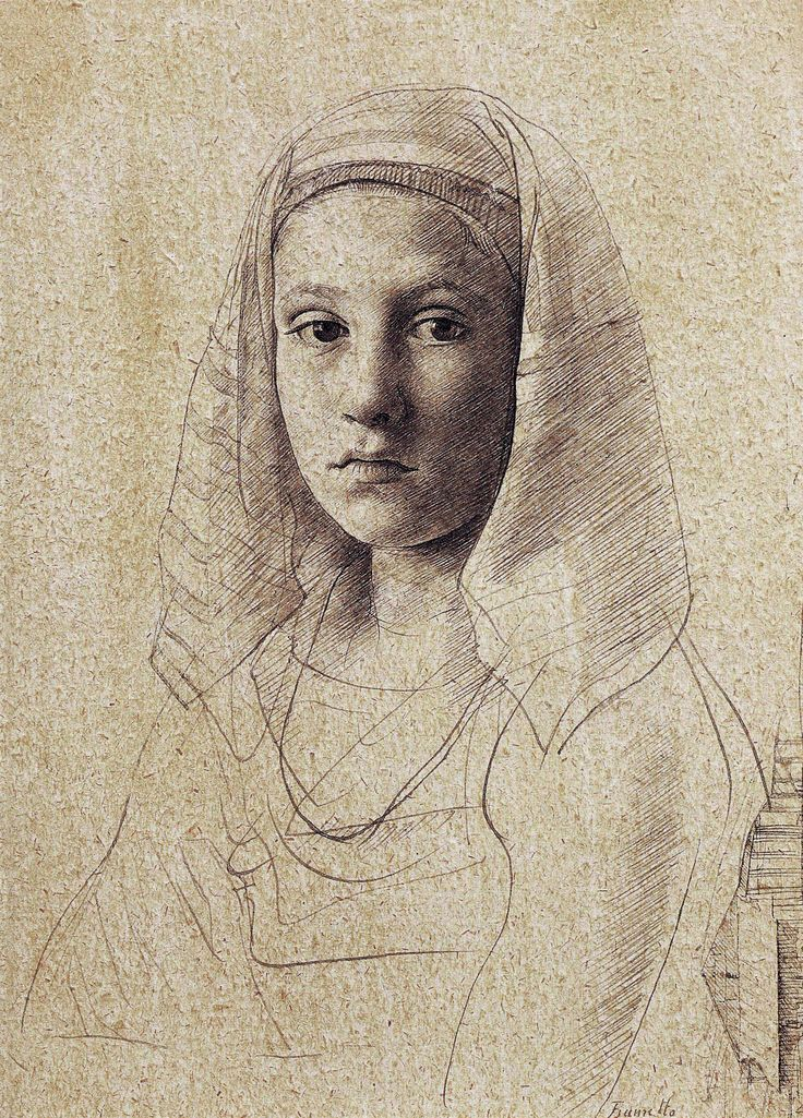 by Pietro Annigoni