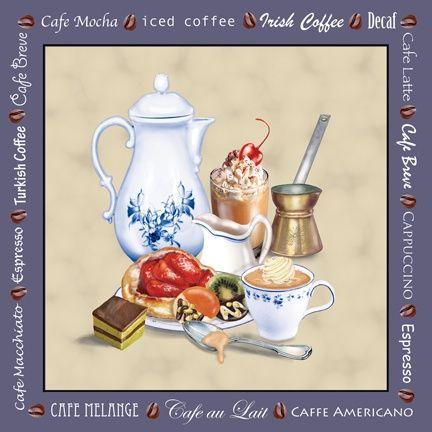 Café Purple (Rosalind Solomon)