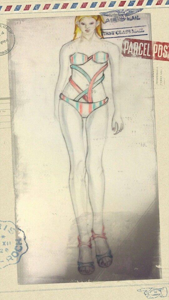 Bilge SAR Aysel  sketches 2007