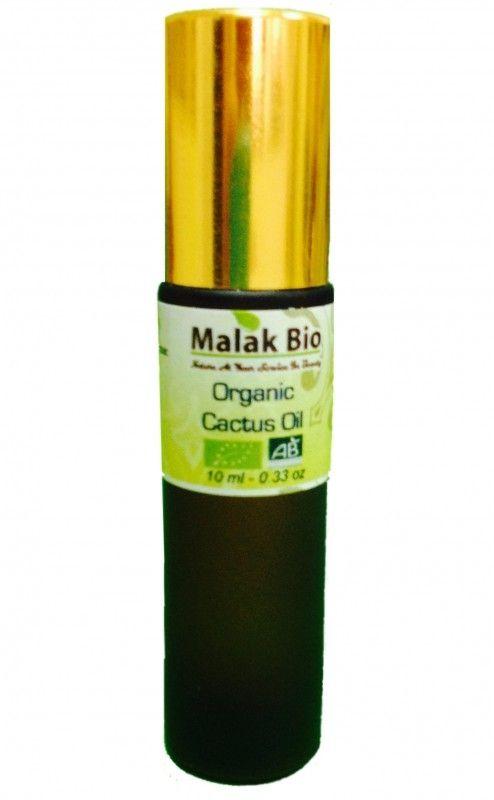Bogat în vitamina E și acizi grași nesaturați, uleiul prețios bio din semințe de cactus Opuntia Ficus, de la Malak Bio, stimulează refacerea ceramidelor și luptă împotriva îmbătrânirii tenului, având un efect puternic de lifting.  #ulei #cactus #regenerant #lifting #organik