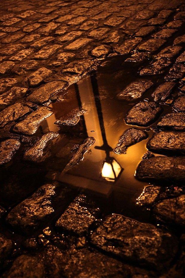 Fotos de reflexos impressioantes (Foto: reprodução)