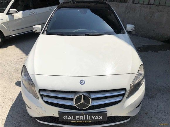 Galeri Ilyas Tan Boyasiz Hasar Kayitsiz Mercedes A180 119 250 Tl Arabamcom Mercedesbenz Mercedes Benz Otomobil