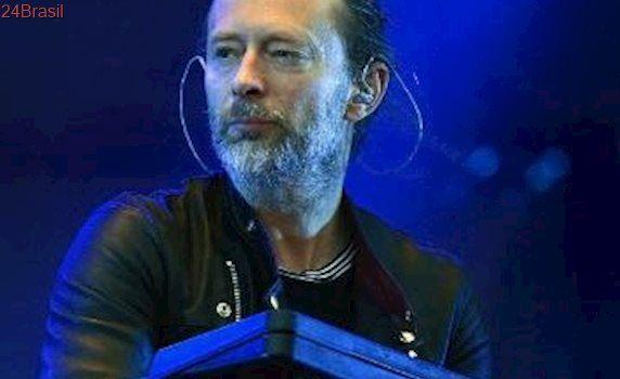 No Coachella: Falhas interrompem show do Radiohead e Yorke culpa ETs