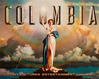Cool.  Columbia Pictures Logo in 1924