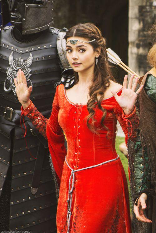Clara...Robots of Sherwood Rhea? Joining? Love it <33 repin? add me?<3