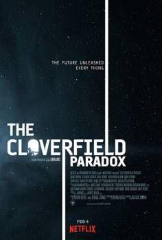 Assistir O Paradoxo Cloverfield Dublado Online No Livre Filmes Hd
