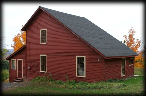 173 best saltbox houses images on pinterest saltbox for Saltbox barn