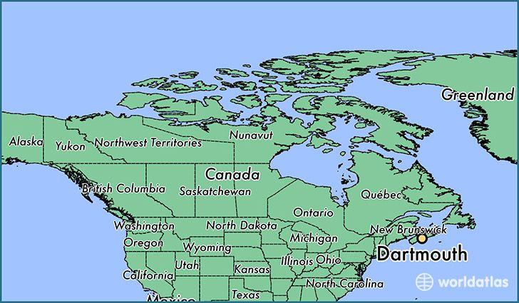 Dartmouth Canada Map Image result for Dartmouth on a map of canada | Ontario map