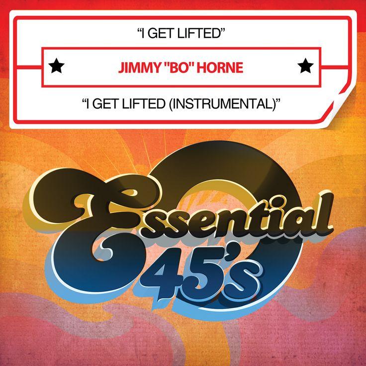 Jimmy Bo Horne - I Get Lifted