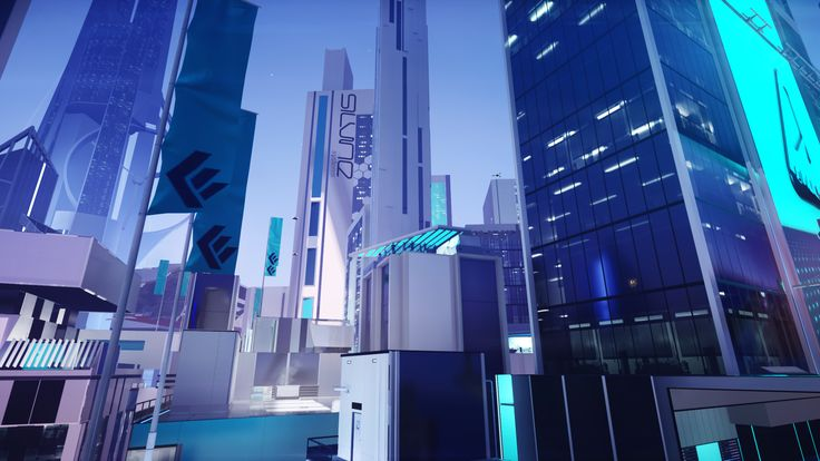 Image result for mirrors edge catalyst 2560x1440