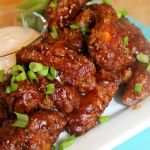Honey BBQ Wings - Raining Hot Coupons