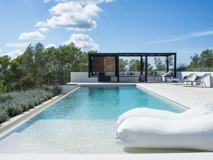 Familienurlaub in Ibiza - Wundervolle, schöne Finca Von Danisol