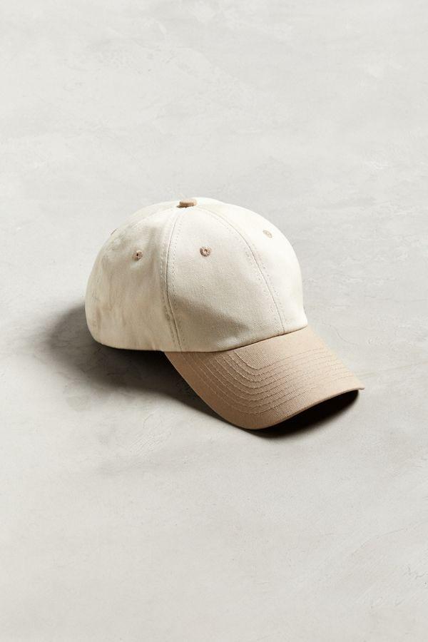 bfd55e2b31 UO Colorblock Dad Baseball Hat | 2019 | Baseball hats, Hats, Baseball