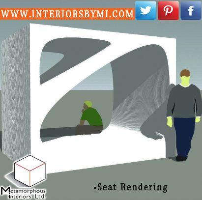 #RobsonSquare rendering ----> www.InteriorsBYMI.com  #Rendering #Design #InteriorDesign #Vancouver
