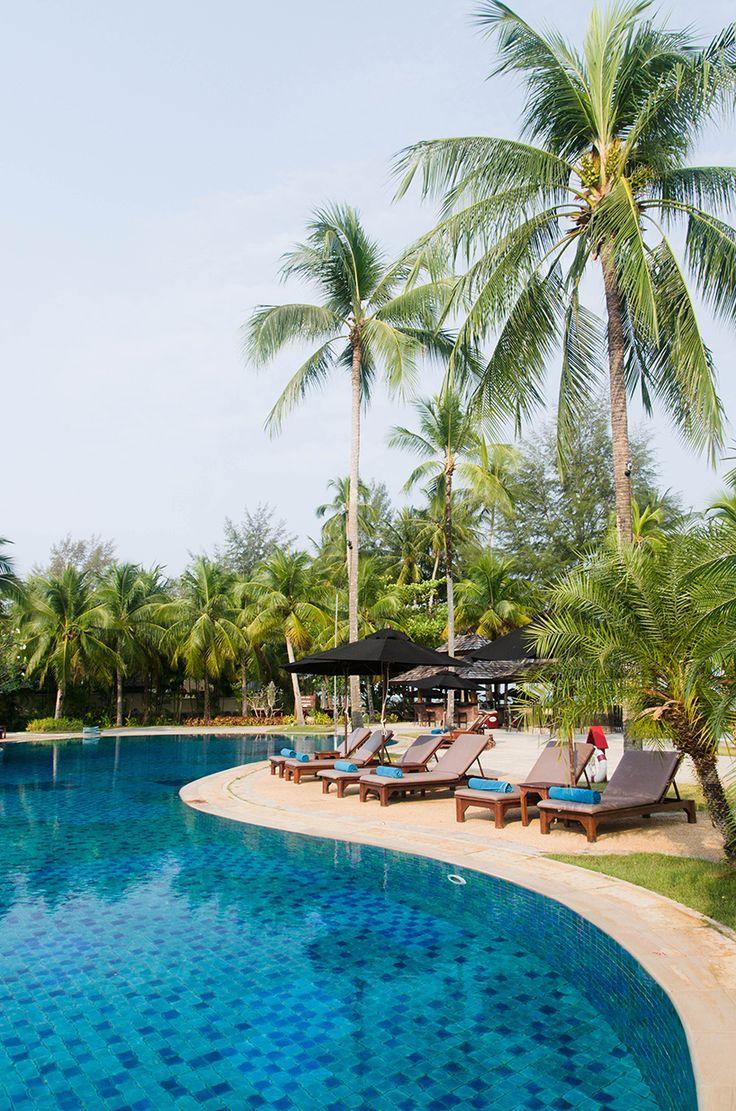 Pullman // Khao Lak // Thailand // Pool