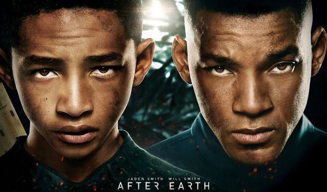 Is Will And Jaden Smith's 'After Earth' Being Sabotaged By Racists?