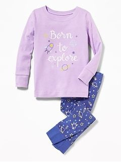 14f9fecde Toddler Girls Sleepwear