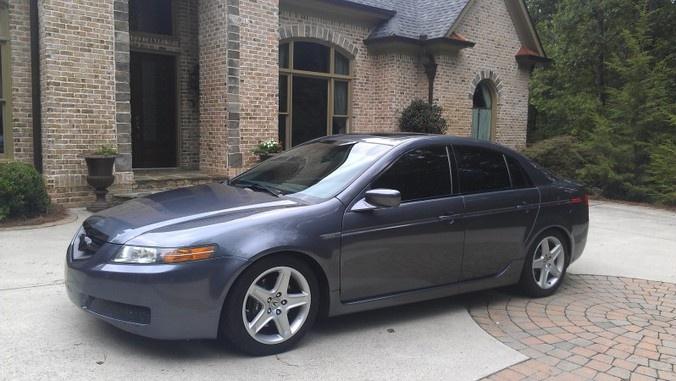 Nice 2006 Acura TL