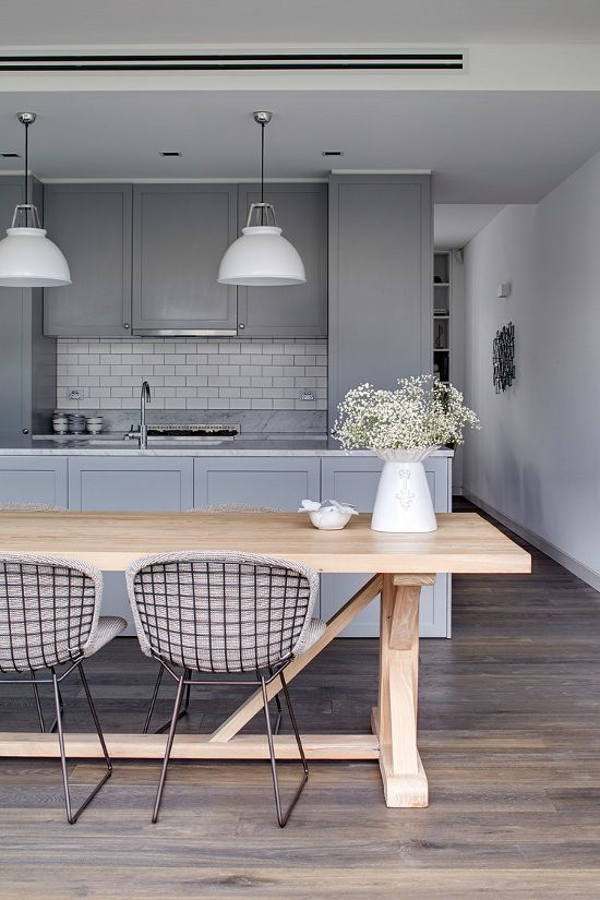 Interior Styling | Grey