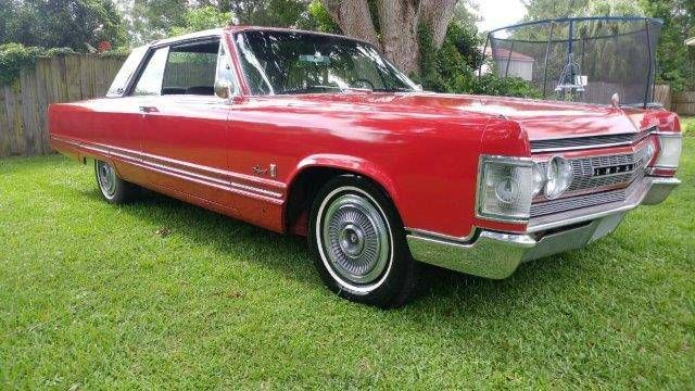 1967 Chrysler Imperial Crown For Sale 2153881 Hemmings Motor News Chrysler Imperial Imperial Crown Chrysler