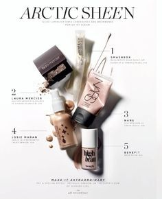 beauty product styling - Google Search