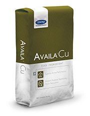 Availa-Cu | Copper Amino Acid Complex | Zinpro Performance Minerals