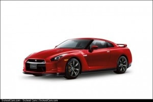2010 Nissan GTR Pricing and Details Announced - http://sickestcars.com/2013/05/10/2010-nissan-gtr-pricing-and-details-announced/