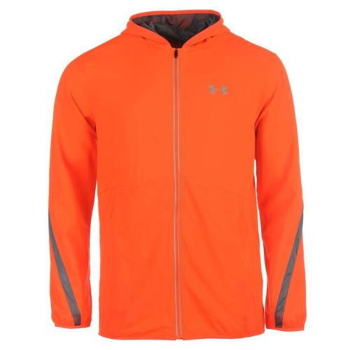 Under-Armour-Run-True-Jacket-Mens-SIZE-Medium-REF-C2623