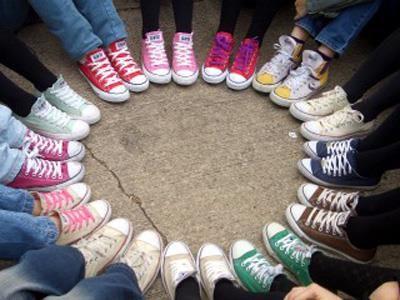 Эмо одежда обувь аксесуары