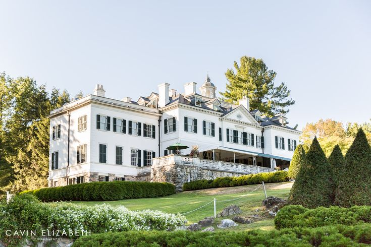 how to plan a destination wedding, lenox, massachusetts the mount, edith wharton home in massachusetts, historical wedding venue in lenox
