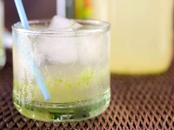 Ginger Beer Margarita Recipe : Bobby Flay : Food Network