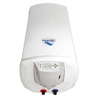 Elektryczny pojemnościowy ogrzewacz wody NORDIC 2400 ELEKTRONIK 140L ELEKTROMET