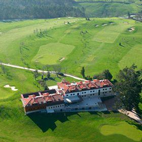 Balneariosyspa.com - Hotel Palacio de La Llorea - Golf & Spa