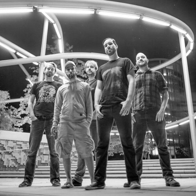 HYNE Unveil First Lyric Video From Upcoming AlbumWithGuitars