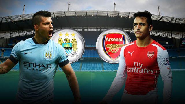 Arsenal quiere al Kun Agüero por Alexis Sánchez