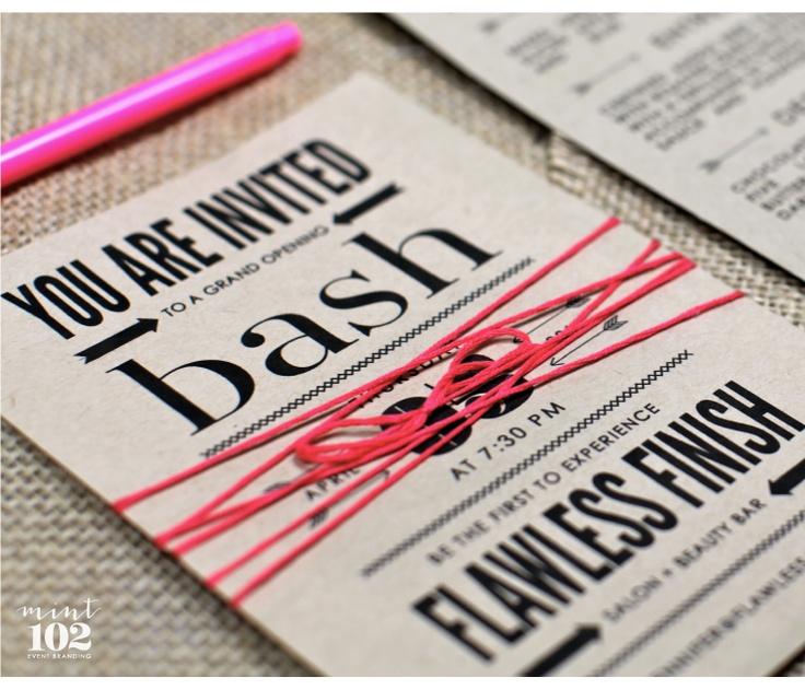 Wedding Branding Ideas: 7 Best GRAND OPENING EVENT IDEAS Images On Pinterest