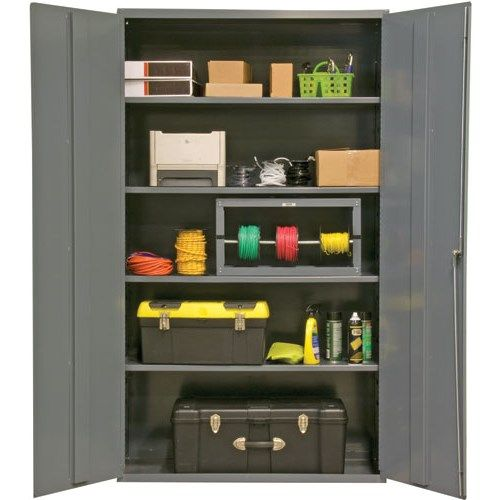 When it comes to purchasing #Industrial #StorageCabinets, it is important to set your budget. Compliance Solutions is one of the best online stores offering affordable and durable industrial storage cabinets worth your attention. Place your order now!