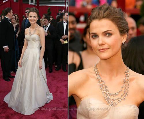 Oscars 2008 - Best Dressed - Red Carpet Fashion Awards