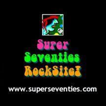 Super Seventies Rocksite!