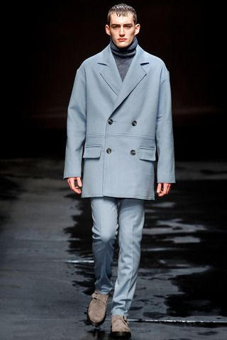 Topman Design Fall 2014 Menswear Collection Slideshow on Style.com