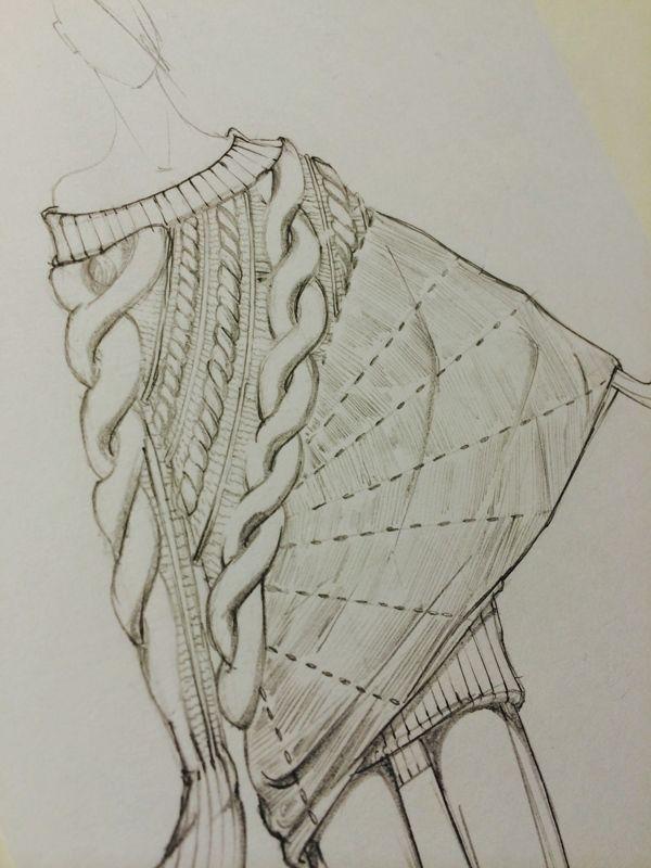 Wool Ideas by Piero Cascioli, via Behance